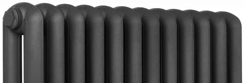 Princess cast iron radiators