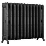 Balmoral 3 Column 768mm Cast Iron Radiator (CDC-BALMORAL)
