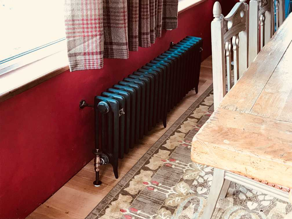Traditional Radiator Customer Photo 1