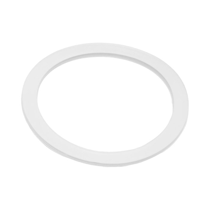 Cast Iron Radiator Gasket - Clear (CDC-LGWHTGASKET)
