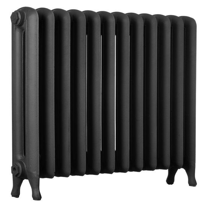 Tall Princess 2 Column 760mm <br />Cast Iron Radiator (CDC-TALLPRINCESS)